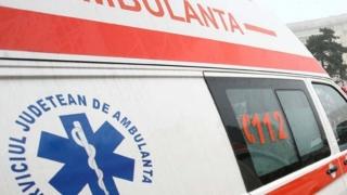 La mulţi ani de Ziua Ambulanţei!