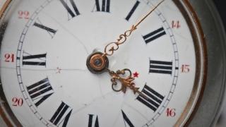La noapte se trece la ora de iarnă: ora 04.00 va deveni ora 03.00