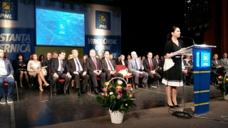 PNL Constanța își lansează candidații pentru primărie și CJC