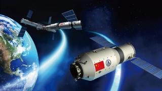 China a lansat modulul orbital Tiangong-2