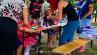 Lăsați copiii să vină la Arkadia ShortFest! Ce se întâmplă la Corbu?!