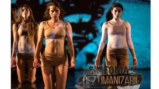Teatru-dans, comedie, dramă documentară la Teatrul de Stat Constanța