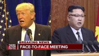 """Donald Trump îl laudă pe liderul nord-coreean: """"Foarte deschis și onorabil"""""""