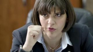 """Laura Codruța Kovesi: """"Nu demisionez. Sunt acuzată, în mod întâmplător"""""""