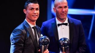 Laureaţii Galei FIFA pentru anul 2017