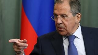 Lavrov: NATO menţine specificitatea Războiului Rece
