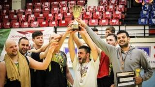 Liga de Baschet Amator Constanța a oferit un sezon frumos, dar și competitiv