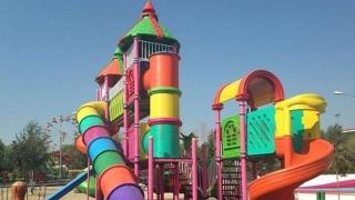 Minunea anului la Constanța! Primăria amenajează noi locuri de joacă