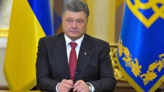 Președintele Ucrainei a promulgat legea controversată a educației