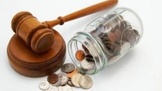 Legea falimentului personal, amânată până la 1 ianuarie 2018