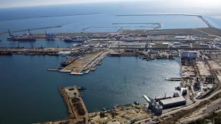 1 - 0 pentru Fondul Proprietatea. Legea porturilor, întoarsă la Parlament