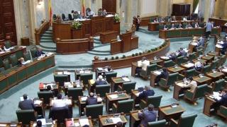 Legile Justiției, la votul final