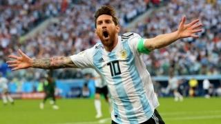 Vamos, vamos, Argentina!