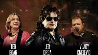 Două voci de legendă ale rock-ului românesc, pe aceeași scenă!