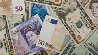 Leul începe săptămâna în depreciere în raport cu euro