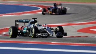 Lewis Hamilton va pleca din pole position în Marele Premiu de Formula 1 al Statelor Unite