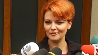 Anularea unor probe din dosarul Liei Olguţa Vasilescu