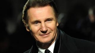 Liam Neeson i-a vizitat pe refugiații sirieni din Iordania