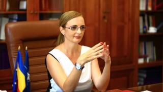 Judecătorul Lia Savonea este noul preşedinte al CSM