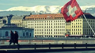 LIBER la muncă în Elveţia pentru români! Vezi de când