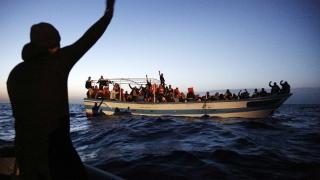 Libia: 600 de imigranți, interceptați de Garda de Coastă