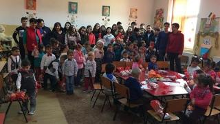 """Liceul Teoretic """"Nicolae Bălcescu"""", în straie de sărbătoare"""