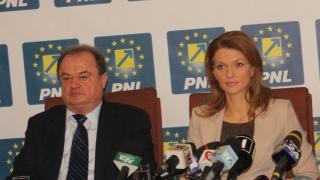 Liderii PNL: Cătălin Predoiu nu va fi premierul PNL, va fi primarul Capitalei