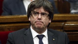 Liderul catalan Carles Puigdemont, eliberat condiționat, dar nu poate părăsi Belgia