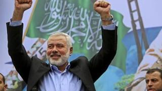 Liderul Hamas, invitat oficial în Rusia