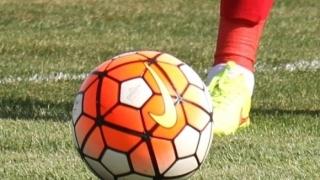 Cupa României la fotbal, în nocturnă, la Cumpăna