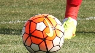 Dinamo nu s-a prezentat la amicalul cu Voluntari