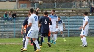 Fără surprize în Liga a IV-a la fotbal