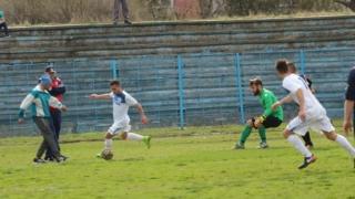 Se joacă și marți în Liga a IV-a la fotbal