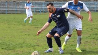 A început etapa a 27-a din Liga a IV-a la fotbal