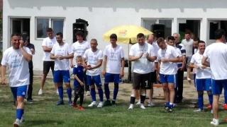 CS Poseidon Limanu-2 Mai va disputa barajul de promovare în Liga a 3-a