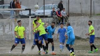 Dunărea Ostrov, scorul etapei în Liga a VI-a
