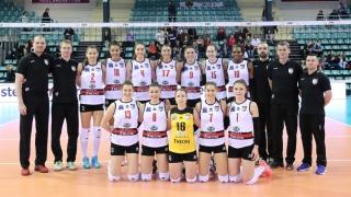 Câștigătoarea Ligii Campionilor la volei feminin se va decide la București!