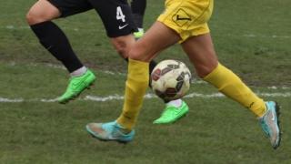 Final de tur și în Liga a V-a la fotbal