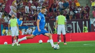 Liga I: Rapid Bucureşti - Farul Constanţa 0-0