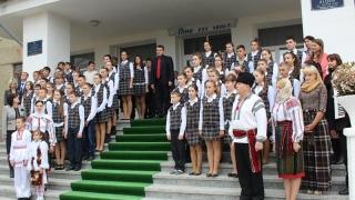 Limba română se întoarce în Transnistria!