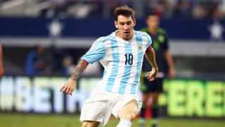 Lionel Messi va reveni la naţionala Argentinei