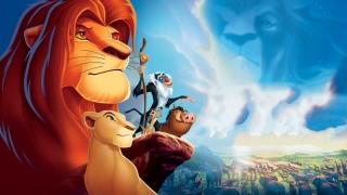 """Disney: """"Regele Leu"""" în versiune animată ultrarealistă"""