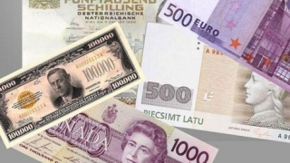Lira s-a apreciat în raport cu euro, după activarea Brexitului