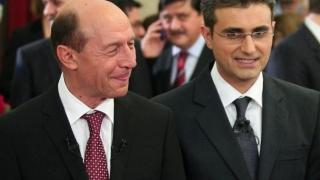 Traian Băsescu: Robert Turcescu, pe listele PMP la alegerile parlamentare