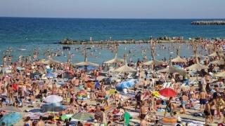 Vacanța pe litoral: preţuri din ce în ce mai mari şi locuri tot mai puţine