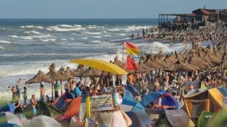 Minivacanţa pe litoral: 33 de dosare penale pentru trafic de droguri