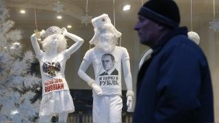 Lituania se teme că propaganda rusă este preludiul unei posibile invazii