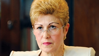 Livia Stanciu și-a depus cererea de pensionare