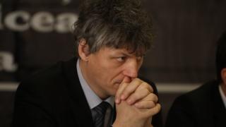 Constănțeanul Liviu Brăiloiu, propus ca ministru al Românilor de Pretudindeni