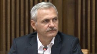 Dragnea: Tudorel Toader să trimită la Parlament pachetul cu legile Justiţiei